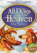 All Dogs Go to Heaven: The Series - Complete Series (7-DVD)
