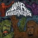 "War Of The Gargantuas (10"" Split LP)"