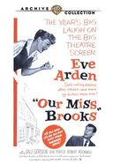 Our Miss Brooks (Full Screen)