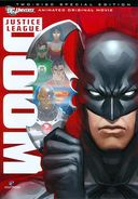 Justice League: Doom [Special Edition] (2-DVD)