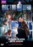 Doctor Who - #225: The Doctor, the Widow and the