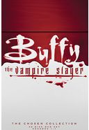 Buffy the Vampire Slayer - Chosen Collection