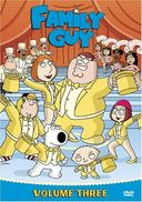 Family Guy - Volume 3 (3-DVD)