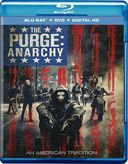 Purge - Anarchy (Blu-ray)