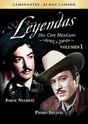 Leyendas del Cine Mexicano (Legends of Mexican