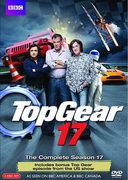 Top Gear - Complete Season 17 (3-DVD)