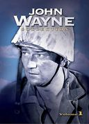 John Wayne Collection, Volume 1: Action (4-DVD)
