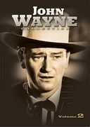 John Wayne Collection, Volume 2 (Rio Grande / A