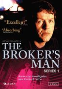 The Broker's Man - Series 1 (2-DVD)