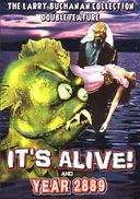 It's Alive / Year 2889 - Double Feature