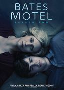 Bates Motel - Season 2 (3-DVD)