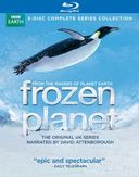 Frozen Planet - Complete Series (Blu-ray)