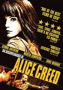 The Disappearance of Alice Creed (Widescreen)