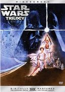 Star Wars Trilogy (3-DVD Widescreen Limited