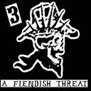 A Fiendish Threat (2-LPs)