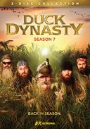 Duck Dynasty - Season 7 (2-DVD)