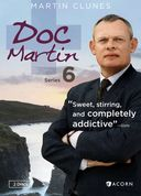 Doc Martin - Series 6 (2-DVD)