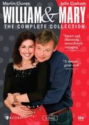 William & Mary - Complete Collection (6-DVD)