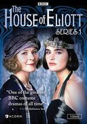 The House of Eliott - Series 1 (3-DVD)