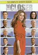 The Closer - Complete 7th Season (5-DVD)