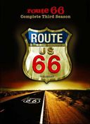 Route 66 - Complete 3rd Season (8-DVD)