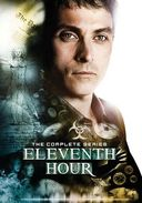 Eleventh Hour - Complete Series (Widescreen)