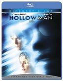 Hollow Man (Blu-ray, Director's Cut)