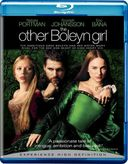 The Other Boleyn Girl (Blu-ray)