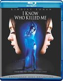 I Know Who Killed Me (Blu-ray)