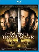 The Man in the Iron Mask (Blu-ray + DVD)