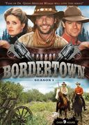 Bordertown - Season 1 (2-DVD)