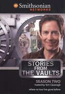 Smithsonian: Stories from the Vaults - Season 2