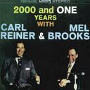 2000 And One Years With Carl And Mel