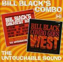 Bill Black's Greatest Hits / Bill Black's Combo