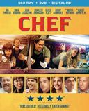 Chef (Blu-ray + DVD)