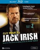 Jack Irish - Set 2 (Blu-ray + DVD)