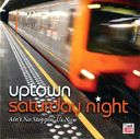 Uptown Saturday Night: Ain't No Stoppin' Us Now