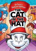 Dr. Seuss - The Cat in the Hat (Deluxe Edition)