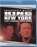 King of New York (Blu-ray)