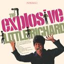 The Explosive Little Richard (2LPs)