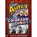 Gene Autry Collection - Colorado Sunset