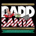 Badd Santa: A Stones Throw Records Xmas (2-LP)