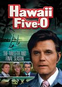 Hawaii Five-O - Complete 12th Season (Final) (5-DVD)