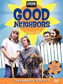 Good Neighbors - Complete Series 1-3 (4-DVD)