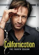 Californication - Complete Season 4 (2-DVD)
