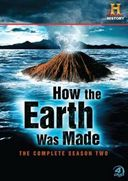 How the Earth Was Made - Complete Season 2 (4-DVD)