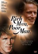 Rich Man, Poor Man - Complete Collection (9-DVD)