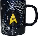 Star Trek - 12 oz. Spinner Mug