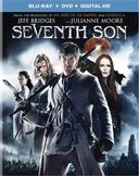 Seventh Son (Blu-ray + DVD)