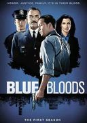 Blue Bloods - Season 1 (6-DVD)